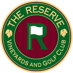 The Reserve Vineyards and Golf Club Tee-Times