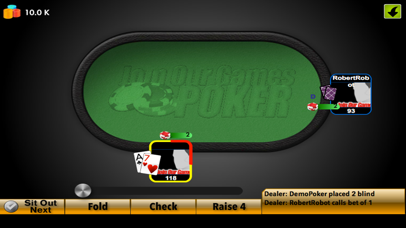 Join Our Games Poker screenshot three