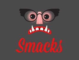Fancy up your conversations with Smacks