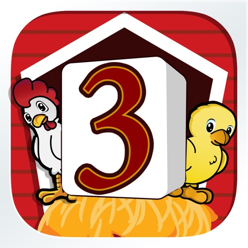 Barnyard Mahjong 3 icon