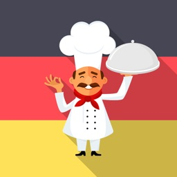 German Recipes: Food recipes, healthy cooking