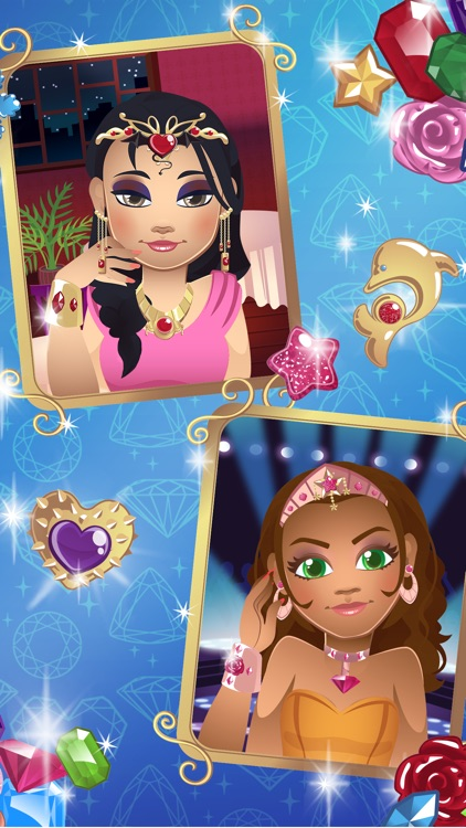 My Jewelry Maker - Design and Customize your own Fashion Accessories!