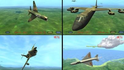 Gunship III - Flight Simulator - STRIKE PACKAGEのおすすめ画像4