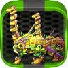 恐龙的结合2:恐龙变形玩具智力