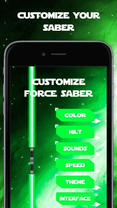 Force Saber of Lightのおすすめ画像3