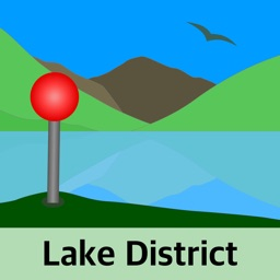 Lake District Maps Offline