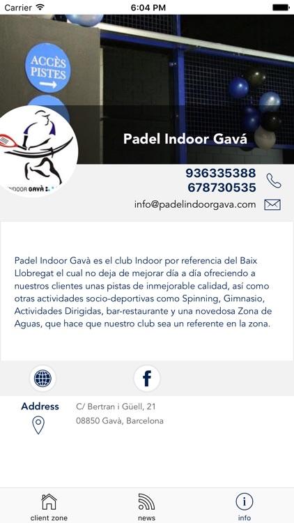 Padel Indoor Gavá