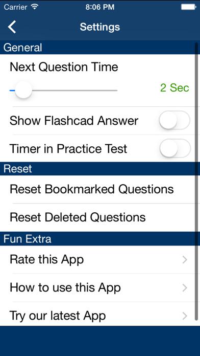 kansas drivers license test app