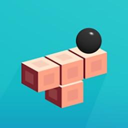 Bouncing Moving Ball
