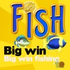 Big win deep sea fishing game : catch the little fish game for kids 卡通 卓越