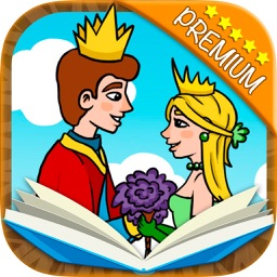 Princess and the Pea Classic interactive book Pro
