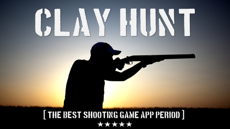 Clay Hunt (Ad Supported) screenshot-4