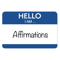 Unique Daily Affirmations - I am...