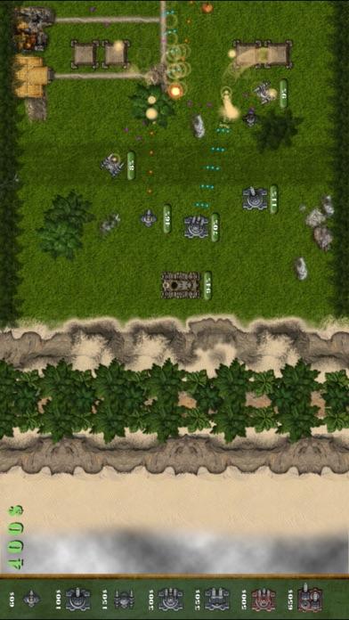 Tank Defender Warのおすすめ画像2