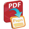 PDF to Pages Converter Expert - @ PowerfulPDFSoft Inc.