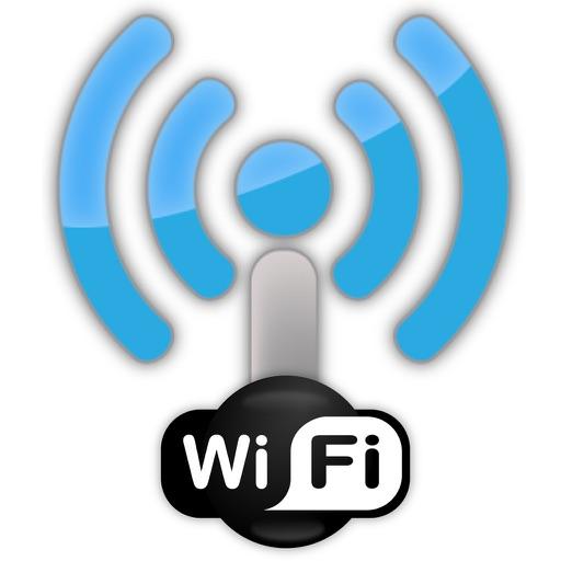 Wifi Key Keeper - free wifi detective and helper