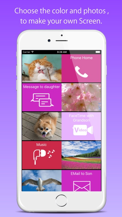 Force Launcher - Easy launch your favorite apps. -