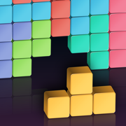 Fit Block in the Hole: Puzzle Challenge Free Game!
