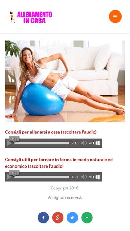 consigli per perdere peso durante l allenamento