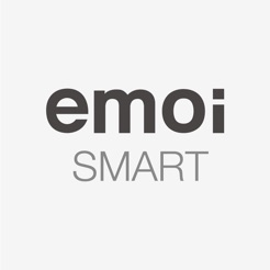 emoi smart をapp storeで