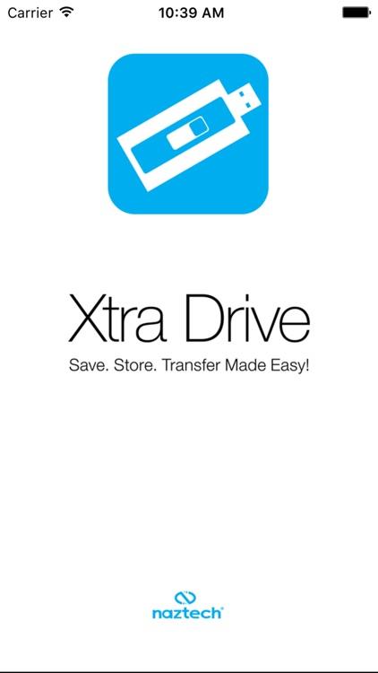 Xtra Drive
