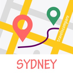 Sydney City Guide - travel guide with maps