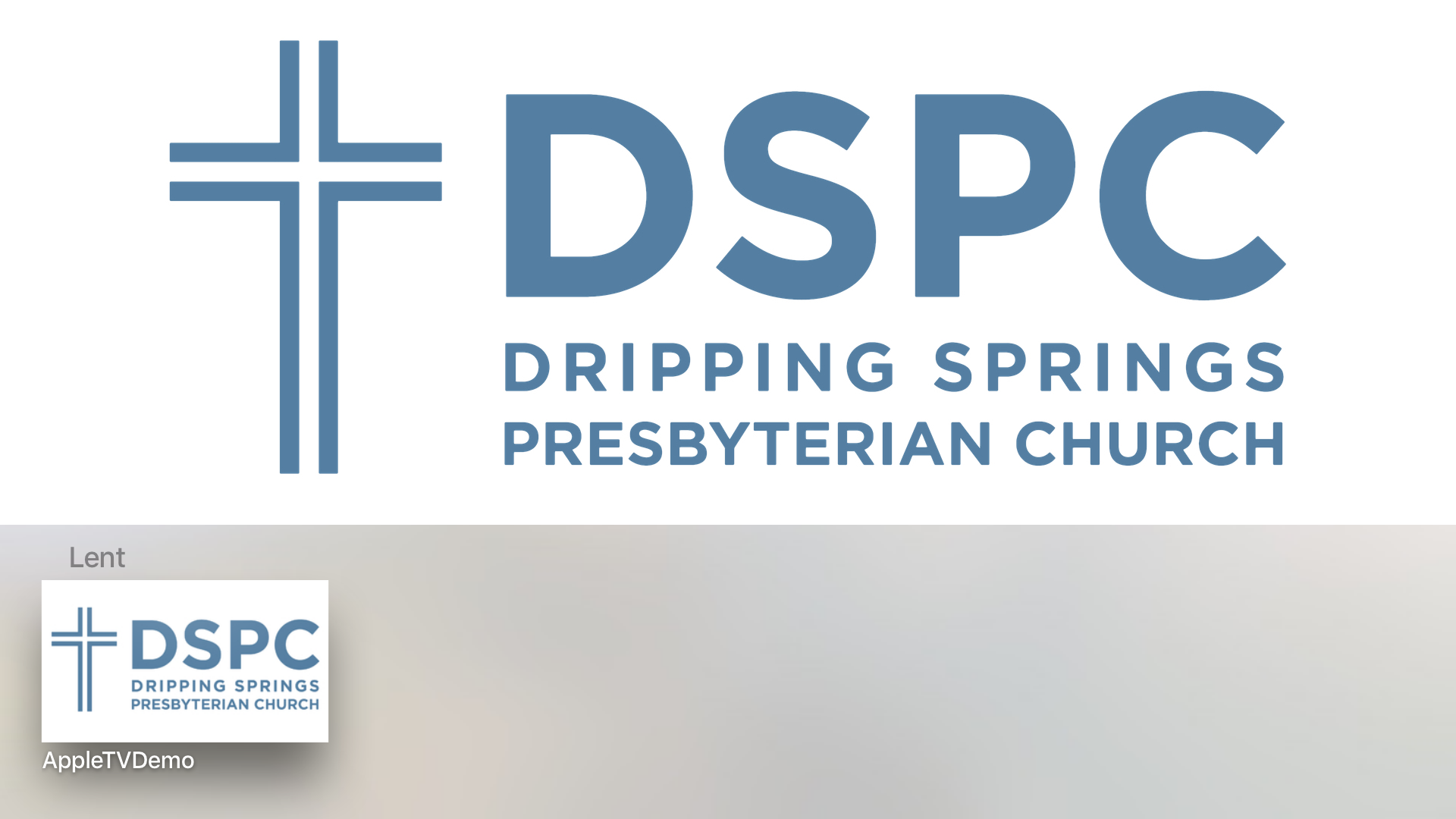 Dripping Springs Pres. Church screenshot 8