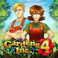 Codes for Gardens Inc. 4 - Blooming Stars Hack