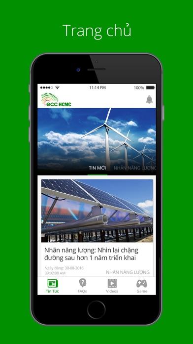 Nhãn Năng Lượng screenshot