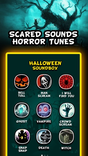 Halloween Soundbox Prank Sound Effects on the App Store