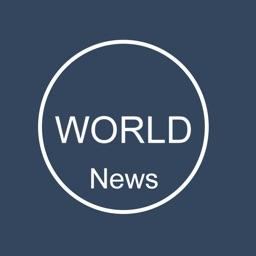 Latest World News