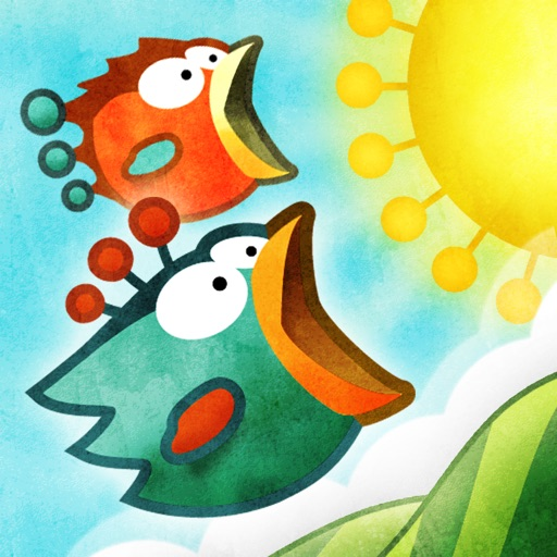 Tiny Wings HD Review