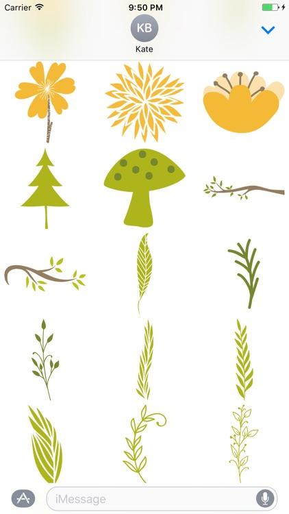 Baby Woodland Animals screenshot-4