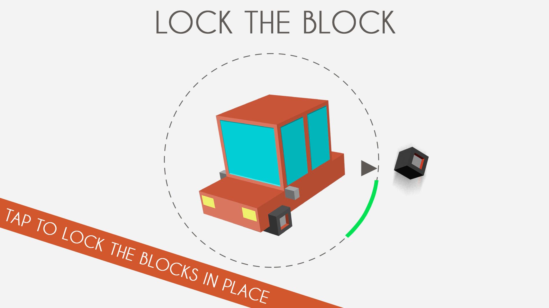 Lock The Block screenshot 16
