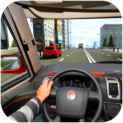 Race In City Traffic : New free Racing