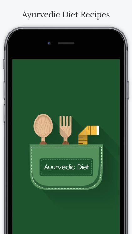 Ayurvedic Diet screenshot-0
