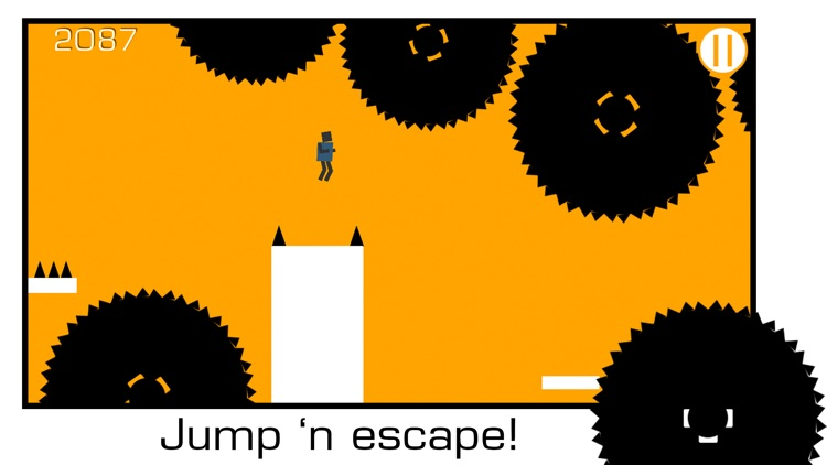 Amazing Impossible Run Fun For Your Life!