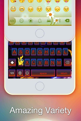 YeahKeys - Customize your keyboard screenshot 4