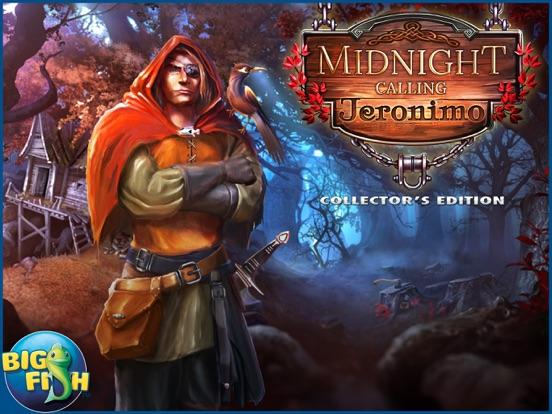 Midnight Calling: Jeronimo (Full) screenshot 10
