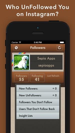 instafollow premium features apk