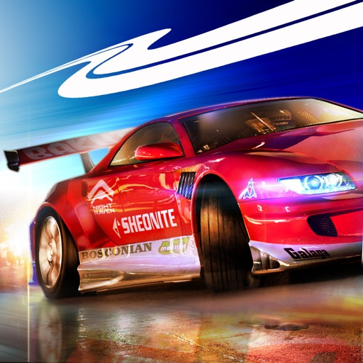 Ridge Racer Slipstream Update Adds New Cars, Challenges, and Tracks
