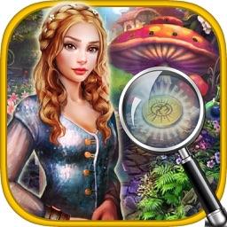 Secret Forest HD - Hidden Objects Fantasy