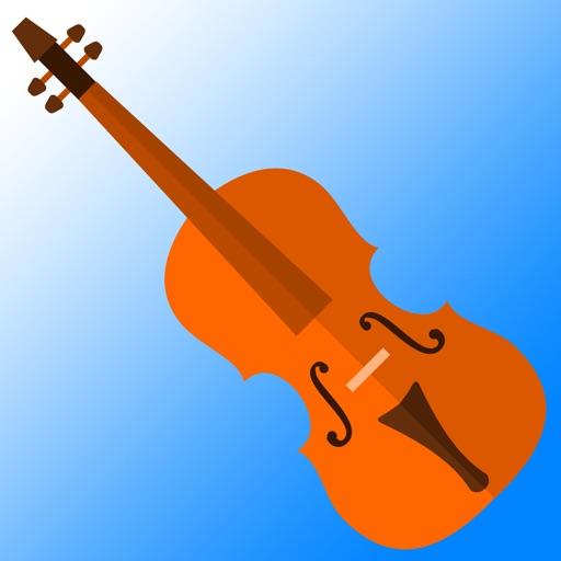 Simple Violin Tuner
