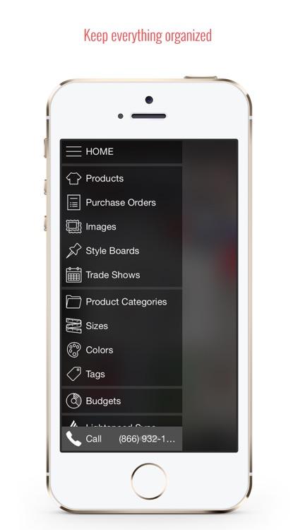 iMerchandise Inventory screenshot-4