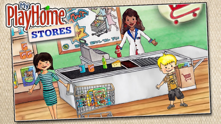 My PlayHome Stores screenshot-3