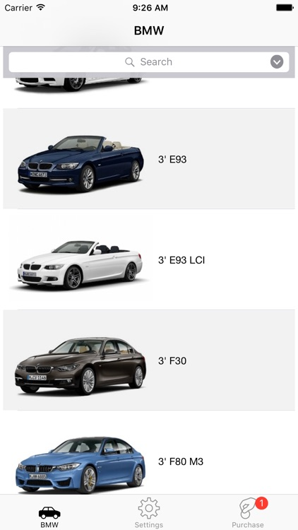 Parts And Diagrams For Bmw By Inna Chornaya