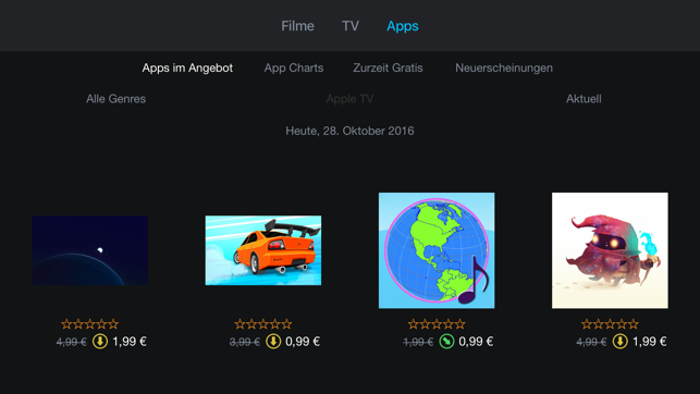 ‎CheapCharts: Deals Für Dich Screenshot