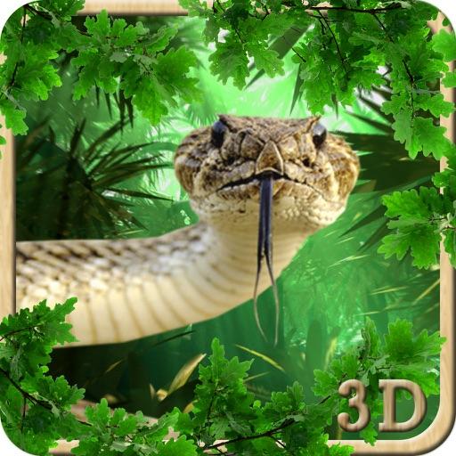 Anaconda Snake Simulator 2017: Attack & Hunt iOS App