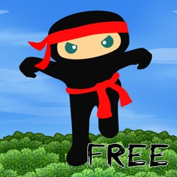 Ninja Fall Quest Free Edition