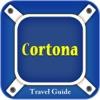 Cortona Offline Map Travel Guide